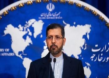 إيران: سنعود إلى المحادثات النووية بعد الانتهاء من المراجعة الداخلية