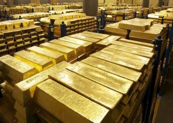 احتياطي الذهب في السعودية يتخطى 323 طنا