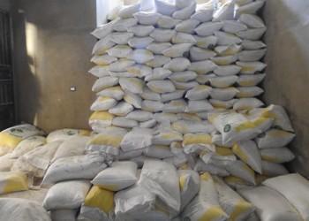 بعد البقاع.. العثور على 28 ألف كجم من نيترات الأمونيوم في بعلبك اللبنانية
