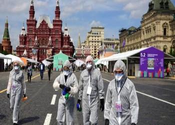 895 حالة.. روسيا تسجل حصيلة قياسية في وفيات كورونا
