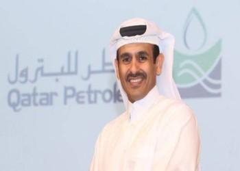 وزير الطاقة القطري: وضع سوق الغاز غير صحي