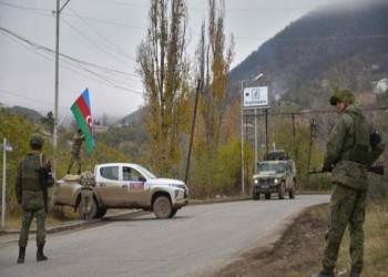 إسرائيل ترد على اتهامات إيرانية بتواجدها في إقليم قره باغ الأذربيجاني