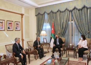 الأردن يعلن تصدير الكهرباء إلى لبنان بعد إصلاح البنية التحتية بسوريا