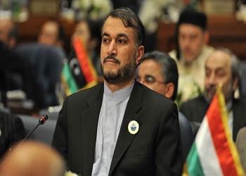 وزير خارجية إيران يكشف كواليس جلسة الحوار السرية الأخيرة مع السعودية