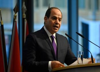 السيسي يشيد بمبادرة السادات للسلام: كانت سابقة لعصرها