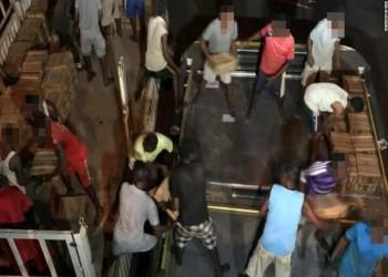 تحقيق: إثيوبيا سخرت طيرانها التجاري لنقل الأسلحة خلال حرب تيجراي