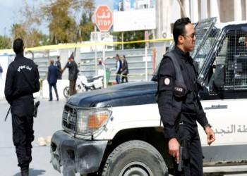 الشرطة التونسية تحاول اقتحام منزل معارض أدرجه أنصار سعيد على قائمة الخونة