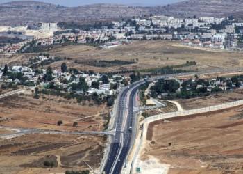 إدارة بايدن تطلب من إسرائيل وقف بناء المستوطنات بالضفة الغربية
