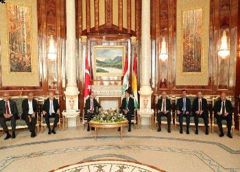 لمواجهة الصعوبات الاقتصادية.. تركيا تعول كثيرا على صادراتها للعراق