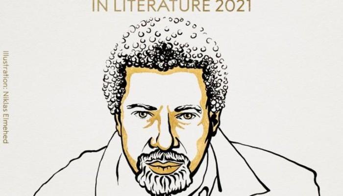 الروائي التنزاني عبدالرزاق جرنة يفوز بجائزة نوبل في الأدب 2021