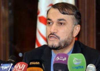 إيران تعلن استعدادها لبناء محطتين للطاقة في لبنان