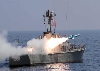 طهران تعلن اعتراض سفينة أمريكية والبنتاجون: الفيديو قديم
