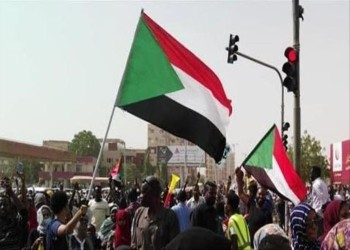 الحرية والتغيير: هناك من يتخوف من انتقال رئاسة المجلس السيادي للمدنيين