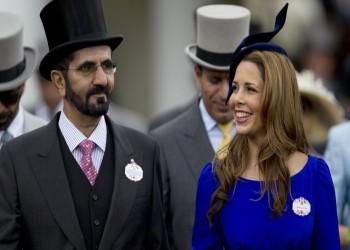 بريطانيا تتعهد بمراجعة أي أدلة حول اختراق حاكم دبي هواتف الأميرة هيا