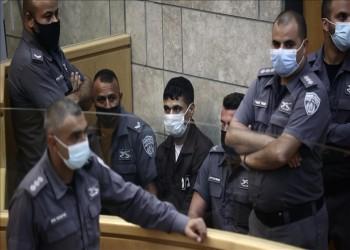 انتصار جديد.. الأسير الفلسطيني العارضة يعلق إضرابه عن الطعام