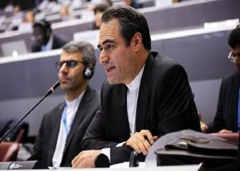 إيران تتهم السعودية بالعمل مع إسرائيل لتقويض الاتفاق النووي