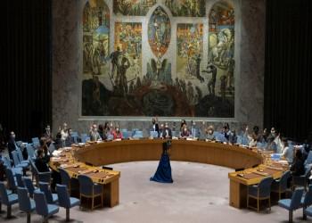 فرنسا تنفى عزمها التنازل عن مقعدها بمجلس الأمن للاتحاد الأوروبي