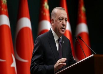أردوغان: تركيا ستبدأ إنتاج القاطرات الكهربائية العام المقبل