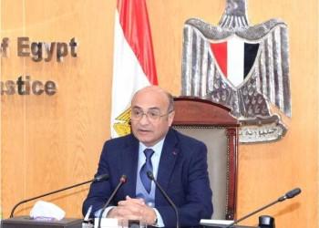 رغم تأكيدات منظمات حقوقية.. وزير العدل المصري يتبرأ من الاختفاء القسري والمحاكمات السياسية