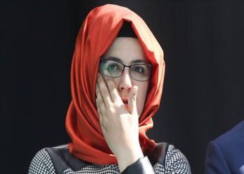 بعد الاستحواذ السعودي على نيوكاسل.. خطيبة خاشقجي: عار حقيقي