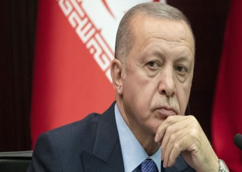 رويترز: أردوغان فقد الثقة في محافظ البنك المركزي التركي