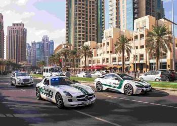 اعتقال إسرائيلي في دبي بتهمة تهريب كمية كبيرة من الهيروين