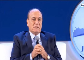 مصر.. قائد السيسي الذي تصدر احتفالات أكتوبر متهم بفساد مالي