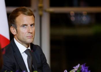 ماكرون يرفض مجددا الاعتذار عن التاريخ الاستعماري الفرنسي في أفريقيا
