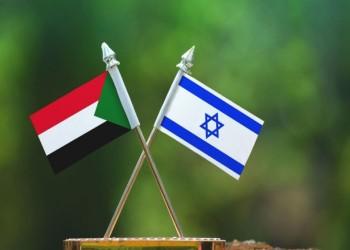 موقع سوداني يزعم زيارة سرية لوفد عسكري رفيع المستوى من الخرطوم إلى إسرائيل