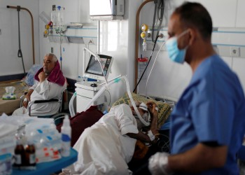 كورونا عربيا.. العراق الأكثر تسجيلا للإصابات والبحرين دون وفيات