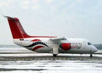 بعد توقف 8 سنوات.. استئناف الرحلات الجوية من ليبيا إلى مطار القاهرة الدولي