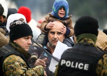12 دولة تطلب من الاتحاد الأوروبي تمويل بناء جدار لمنع اللاجئين