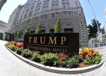 تضارب مصالح.. لجنة بالكونجرس تتهم ترامب بإخفاء ملايين من حكومات أجنبية لفندقه