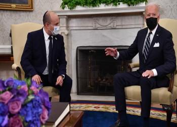 موقع أمريكي: خلافات عميقة بين واشنطن وتل أبيب بشأن إيران