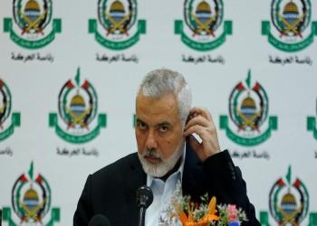 المكتب السياسي لحركة حماس يختتم اجتماعاته في القاهرة