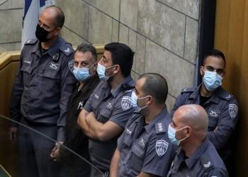 أوضاع مأساوية يعيشها الأسير الفلسطيني يعقوب قادري.. تعرف عليها