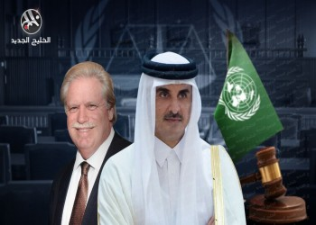 سمسار الإمارات إليوت برويدي يفتح جبهة جديدة في معركته القضائية ضد قطر