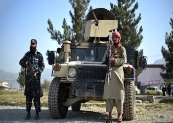 طالبان: نحذر أمريكا من زعزعة استقرار نظامنا وسنتصدى لتنظيم الدولة بمفردنا