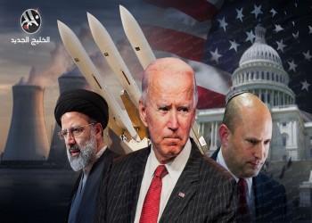 رغم التصريحات الدبلوماسية.. الخلافات تتعمق بين أمريكا وإسرائيل بشأن إيران