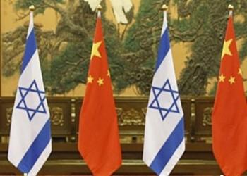 مصادر عسكرية: ضغوط أمريكية لوقف التمدد الصيني في إسرائيل