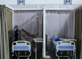 مصر.. ارتفاع إصابات كورونا إلى 831 إصابة و39 وفاة