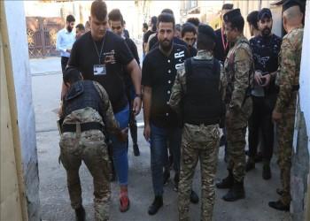 انتخابات العراق.. قوائم المجموعات المسلحة نحو نفوذ أوسع