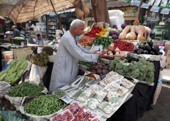 أعلى معدل خلال 2021.. التضخم السنوي في مصر يقفز إلى 8% في سبتمبر