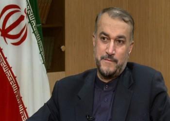 عقب عودته من سوريا.. عبداللهيان: إيران لن تتخلى عن محور المقاومة