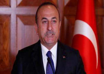 تركيا تتهم واشنطن بنقل عناصر تنظيم الدولة إلى أفغانستان