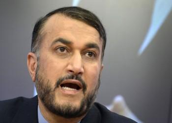 إيران تغازل الغرب: لا نريد رهن البلاد لروسيا والصين