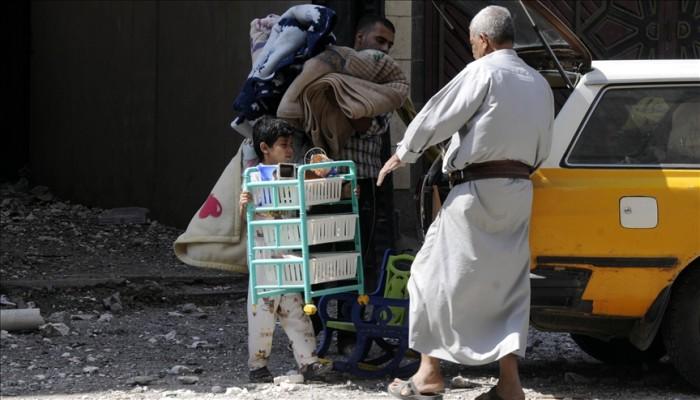 إندبندنت: مأرب تنتظر الحسم المعلق لتحديد مسار المفاوضات اليمنية