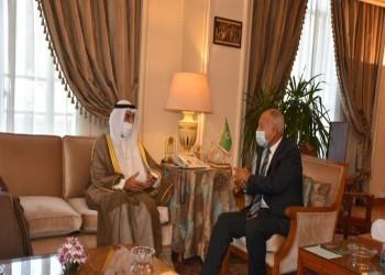 الجامعة العربية والتعاون الخليجي يوقعان مذكرة لتعزيز الأهداف المشتركة