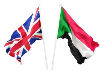 بريطانيا: ندعم الانتقال السياسي بالسودان وصولا إلى حكومة منتخبة ديمقراطيا