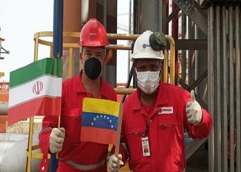 إيران: بيع النفط بالمقايضة مدرج على جدول أعمالنا